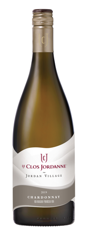 Jordan Village 2019 Chardonnay