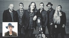 Alan Doyle & The Beautiful Gypsies w Hawksley Workman Concert Only