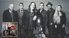 Alan Doyle & The Beautiful Gypsies w Skydiggers Concert Only