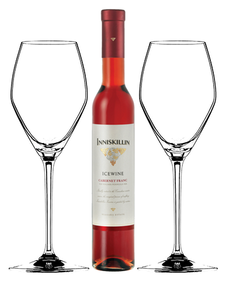 Riedel Icewine Gift Set-Cabernet Franc