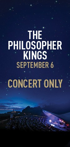 The Philosopher Kings - Concert Only
