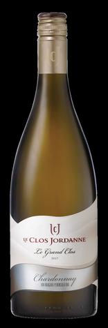 Le Grand Clos 2017 Chardonnay