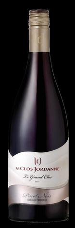 Le Grand Clos 2017 Pinot Noir