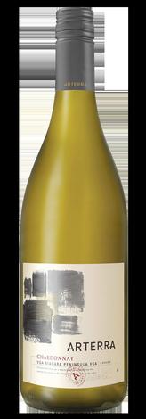 2018 Arterra Chardonnay