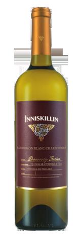 2016 Inniskillin Discovery Series Sauvignon Blanc-Chardonnay