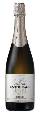 2016 Jackson-Triggs Grand Reserve ENTOURAGE Sparkling Finished with Icewine