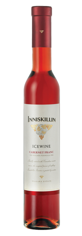 2017 Inniskillin Cabernet Franc Icewine 375ml