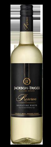 2019 Jackson-Triggs Reserve Series Signature White
