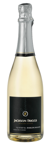 2017 Jackson-Triggs Reserve Sparkling Moscato Image