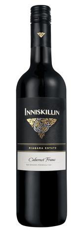 2014 Inniskillin Niagara Estate Series Cabernet Franc