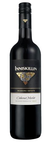 2015 Inniskillin Niagara Estate Series Cabernet-Merlot Image