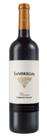 2016 Inniskillin Reserve Series Cabernet Franc Image