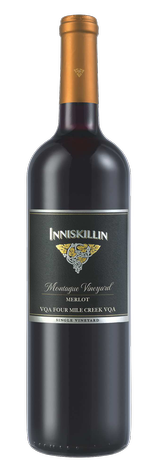 2018 Inniskillin Montague Vineyard Merlot