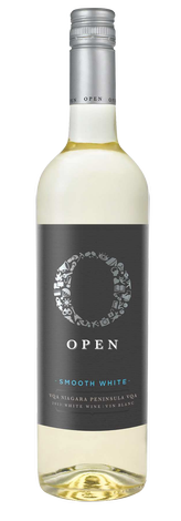 OPEN Smooth White