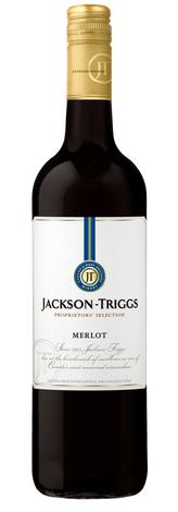 Jackson-Triggs Proprietors Selection Merlot