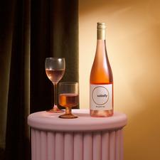 Saintly | the good rosé