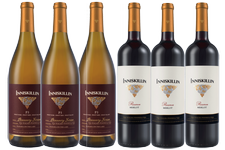 Inniskillin 6 Bottle Pack | Wineries of Niagara-on-the-Lake
