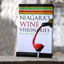 Niagara's Wine Visionaries - Profiles of the Pioneering Winemakers Image