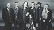 Alan Doyle & The Beautiful Gypsies Concert Only