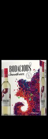 Bodacious Smooth White 4L