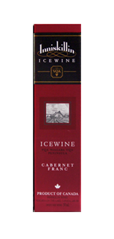 2008 Inniskillin <i>Cabernet Franc Icewine</i> 50ml