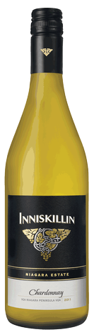 2014 Inniskillin Niagara Estate Series Chardonnay