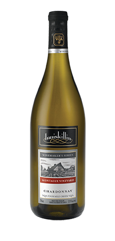 2010 Inniskillin Winemaker's Series <i>Montague Vineyard Chardonnay</i>