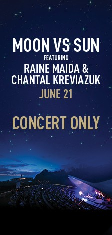 Raine Maida & Chantal Kreviazuk - Concert Only