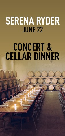 Serena Ryder - Concert & Cellar Dinner