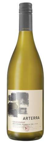 2017 Arterra Chardonnay