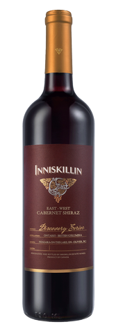 2012 Inniskillin Discovery Series East-West Cabernet-Shiraz