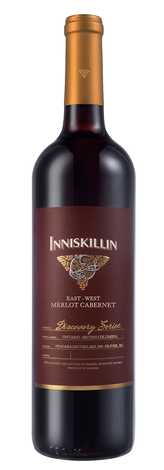2012 Inniskillin Discovery Series East-West Merlot-Cabernet