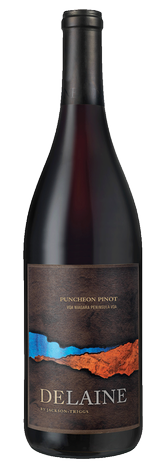 2011 Jackson-Triggs Delaine <i>Puncheon Pinot Noir</i>