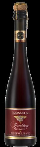 2015 Inniskillin Sparkling Cabernet Franc Icewine 375ml