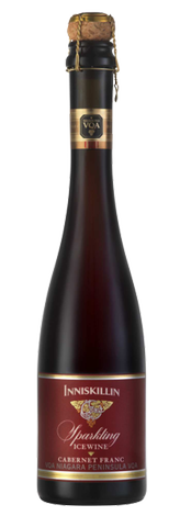2017 Inniskillin Sparkling Cabernet Franc Icewine 375ml
