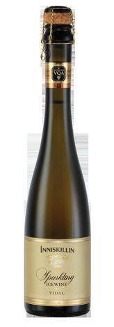 2016 Inniskillin Sparkling Vidal Icewine 375ml