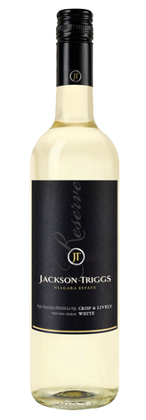 2016 Jackson-Triggs Reserve Crisp & Lively White (Riesling-Gewürztraminer)