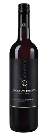 2017 Jackson-Triggs Reserve Meritage