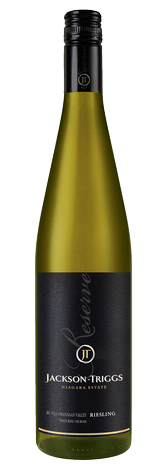 2012 Jackson-Triggs Reserve Riesling
