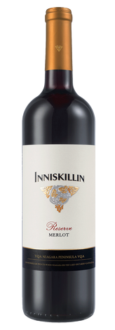 2015 Inniskillin Reserve Series Merlot