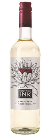 Vintage Ink Select Chardonnay