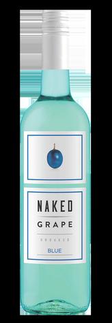 Naked Grape Blue