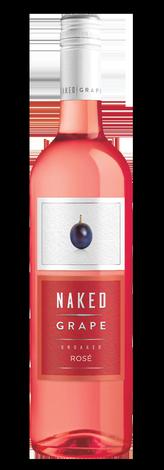 Naked Grape Rose