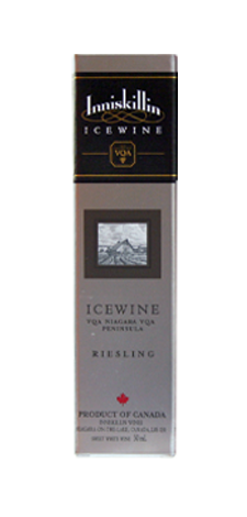 2012 Inniskillin Riesling Icewine 50ml