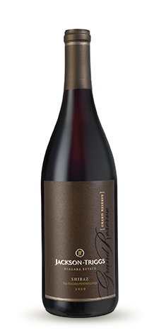 2011 Grand Reserve <i>Shiraz</i>