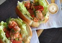 East Coast Lobster Roll